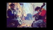2cellos -they Don't Care About Us(2015) - Michael Jackson