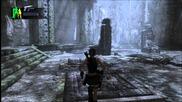Tomb Raider Underworld Hd 1080p (с Бг превод) 14-та част от carlo7even