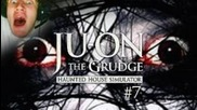 [horror, Funny] Ju On The Grudge (pc) - Part 7