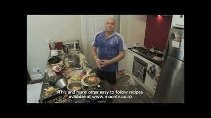 Как се готви бързо и лесно ( Смях)