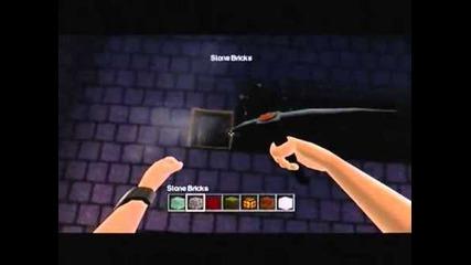 Castle Miner Episode 8