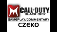 Call of Duty: Black Ops: Objective Play with Stakeout by Czeko (bo Gameplay/commentary)