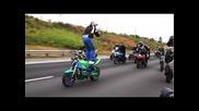 Streetfighterz Ride Of The Century 2011