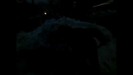 Москвич Алеко запалване при минусови температури