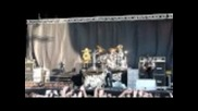 Alice Cooper - I Love The Dead[excerpt] (live, Helsinki, July 8th, 2011)