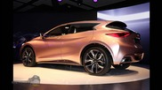 Infiniti Qx 30 2015 Japanese Suvs and crossovers