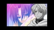 07 Ghost - Teito x Mikage - Promise Of A Lifetime