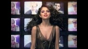 Selena Gomez: Love You Like a Love Song.