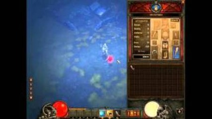 Diablo 3 Hardcore с Deadkill - Епизод 1