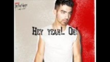 New!!! 2011 Joe Jonas - See No More Lyrics