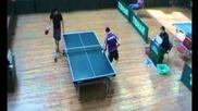 {hq} Тенис на маса в България