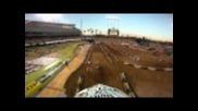 Gopro Hd: La Monster Energy Supercross 2011