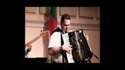 Иван Милев бенд - кючека Бягащото циганче