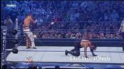 Wrestlemania 25 Undertaker vs. Shawn Michaels