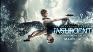 The Divergent Series: Insurgent - Google Live Stream