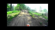 Gopro Hd - Private Supercross Track [2010]