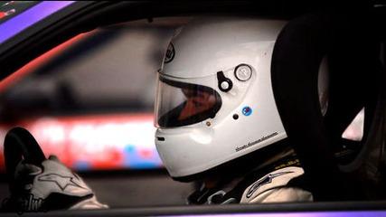 Walker Wilkerson | 2011 Formula Drift Recap