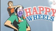 Run You Dirty Peasants! - Happy Wheels - Part 6
