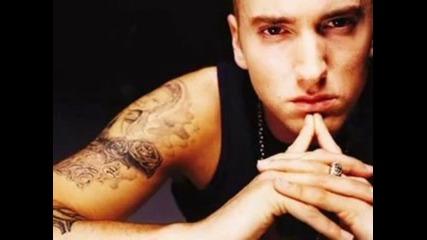 Eminem-cold Wind Blows