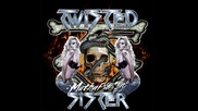 Twisted Sister * Live at Kavarna Rock Festival 28.06.2015