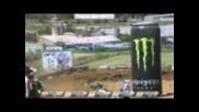 2011 Fim Motocross Rd7 - Grand Prix of Spain Mx1 Race2