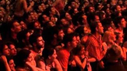 Emir Kusturica & The No Smoking Orchestra Live In Buenos Aires 2005.avi