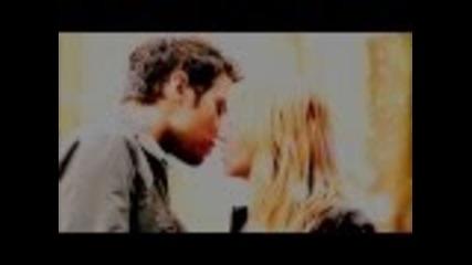 Adam & Cassie - I wish you were here