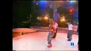 Malu - No Me Extrana Nada ( Festival Benidorm 2003 )
