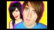 Shane Dowson The Crazy Girlfriend!!