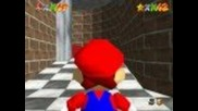 Super Mario 64 - Freerun (tas)