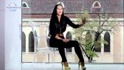 Джена - Да видя какво е /official Video/ Full Hd