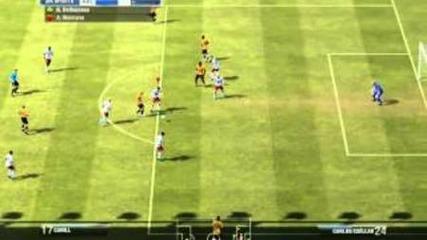 Manager Mode Fifa 12 // Aston Villa #12