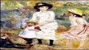 Pierre-auguste Renoir ~ Parte 2