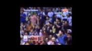 Kobe Bryant to Derrick Rose, nice assist! (smart All Stars vs Pba All Stars 2011)