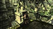 Tomb Raider Underworld Hd 1080p (с Бг превод) 5-та част от carlo7even