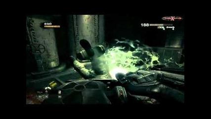 Duke Nukem Forever Mission 21