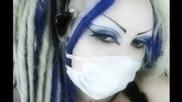 Beautiful Cybergoth Girls (ii)