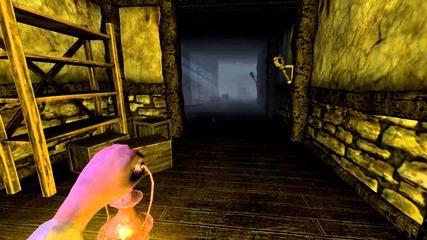 Да играем Amnesia: The Dark Descent - Част 4 [български]