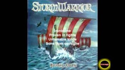 Storm Warrior - Remember The Oathe