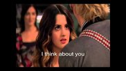 Austin & Ally - I think about you lyrics