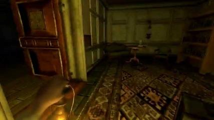 Да играем Amnesia: The Dark Descent - Част 3 [български]