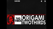 [dnb] : Twothirds - Origami [monstercat Release]