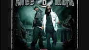 Three 6 Mafia - Lolli Lolli (pop That Body) (feat. Project Pat, Young D, Superpower) - Last 2 Walk