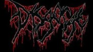 Disgorge - Acts of Suffering