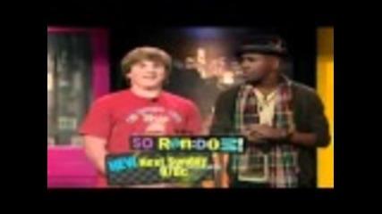 За първи пят в сайта !!! So Random! - 1 епизод (cody Simpson)