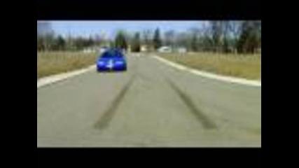 Audi S4 Biturbo от 0 до 100 км за 4 секунди!!