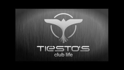 Tiеsto's Club Life: Episode 203