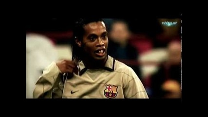 Ronaldinho Impossible to Forget