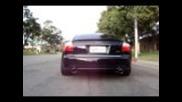 Audi A4 magnaflow exhaust