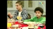 "Nini ""disney channel"" 3 episode (2/3)"